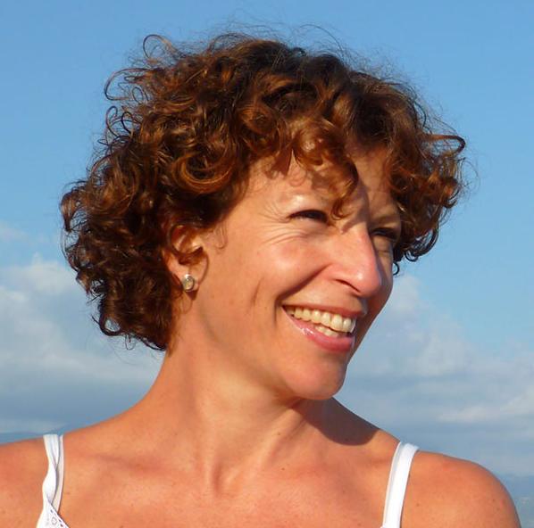 Fenella Lindsell